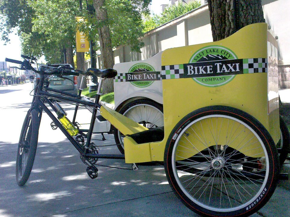 Episode 8 – Jeff from SLC BIke Taxi