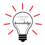 considerourknowledge