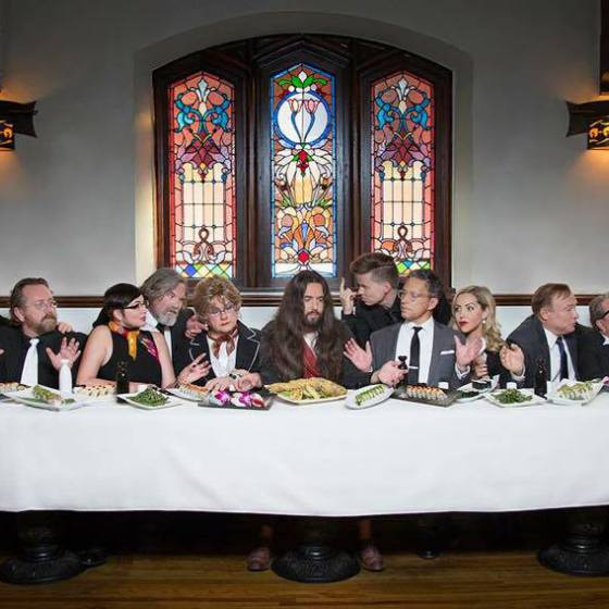Episode 189 The Last Supper Photo Shoot I Am Salt Lake