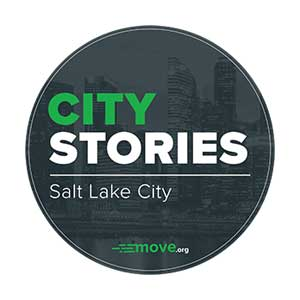City Stories Podcast by move.org