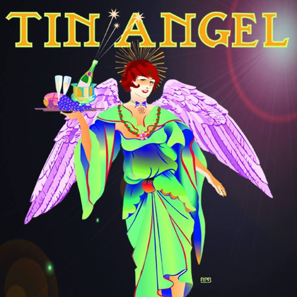 Episode 265 – Kestrel Liedtke, owner of Tin Angel Cafe